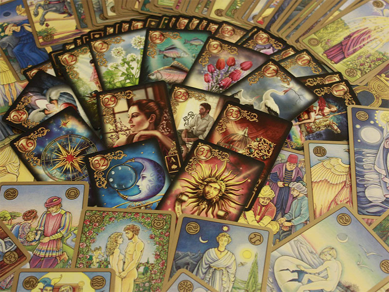 Know About Tarot Card Mysteries. Book Your Tarot Card Reading Now in Philadelphia PA